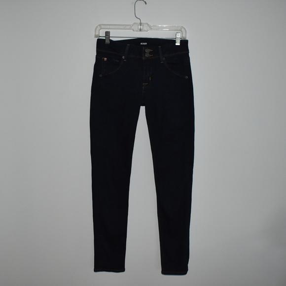 200d1a4ae97 Hudson Jeans Jeans | Hudson Flap Pocket Collin Skinny Jean | Poshmark